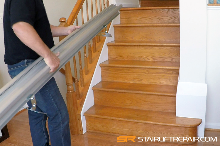 Stairlift Removal Northern Va Dc Metro Area