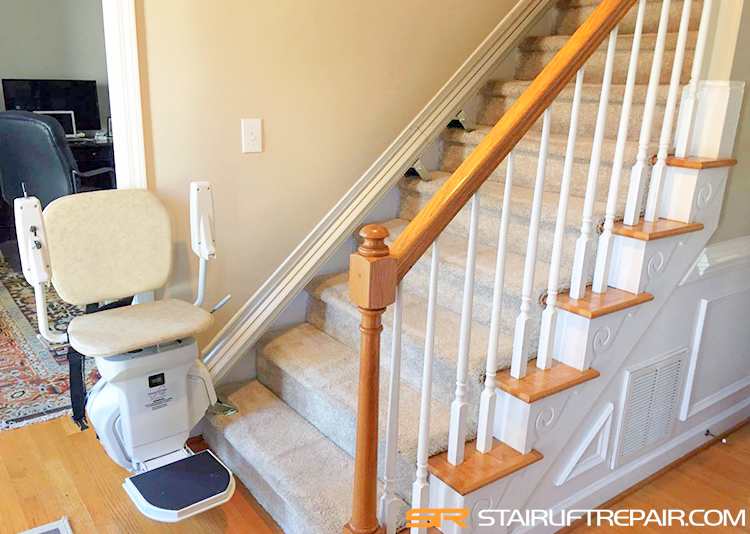 Stairlift service and repair company